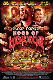 Hood of Horror Poster