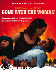 Gone with the Woman Poster