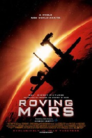 Roving Mars