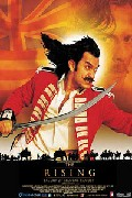 The Rising (Mangal Pandey) poster & wallpaper