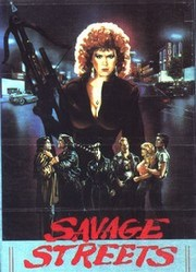 Savage Streets