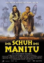 Der Schuh des Manitu (Manitou's Shoe)