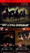 Tatlong Baraha