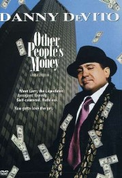 Other People&#039;s Money Poster
