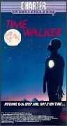 Time Walker (Being from Another Planet)