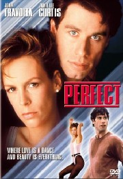 Perfect poster John Travolta Adam Lawrence