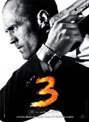 Transporter 3 Poster