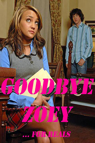 Zoey 101: Goodbye Zoey