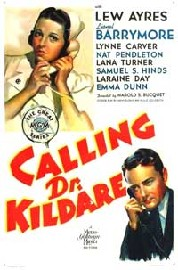 Calling Dr. Kildare