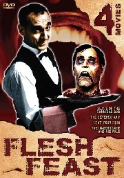 Flesh Feast (Time is Terror)