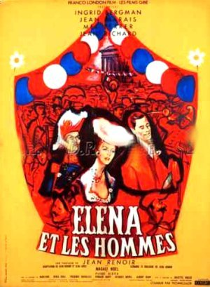 Elena et les hommes (Elena and Her Men) (Paris Does Strange Things)