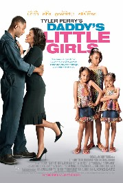 Daddy's Little Girls Poster