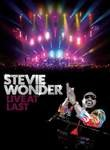 Stevie Wonder: Live at Last