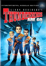 Thunderbirds Are Go