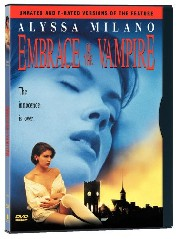 Embrace of the Vampire movie posters