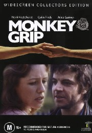 Monkey Grip