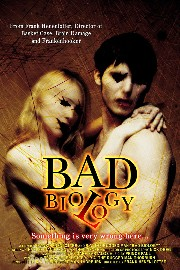 Bad Biology Poster