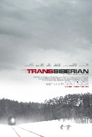 Transsiberian Poster