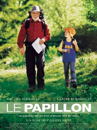 Le Papillon (The Butterfly)