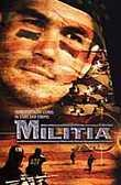 Militia Poster