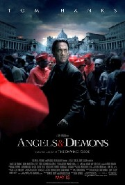 Angels &amp; Demons Poster