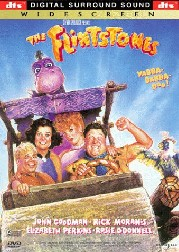 The Flintstones Poster