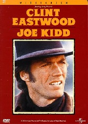 Joe Kidd Poster