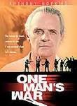 One Man's War