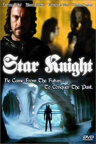 El Caballero del drag�n (Star Knight) (The Knight of the Dragon)