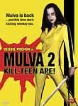 Mulva 2: Kill Teen Ape!
