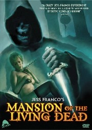 Le Mansi�n de los Muertos Vivientes (Mansion of the Living Dead)