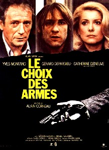 Le Choix des armes (Choice of Arms)