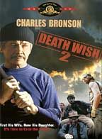 Death Wish II Poster