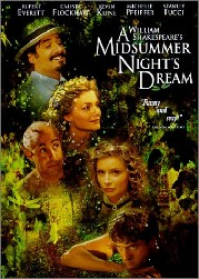 A Midsummer Night&#039;s Dream Poster
