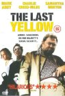 The Last Yellow