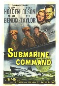 Submarine Command (The Submarine Story)
