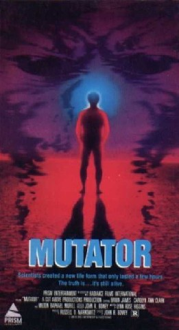 Mutator (Time of the Beast)