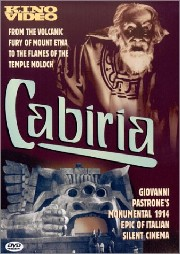 Cabiria