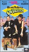 Ma and Pa Kettle on Vacation (Ma and Pa Kettle Go to Paris) (Ma and Pa Kettle Hit the Road) (1953)