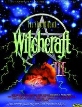 Witchcraft III: The Kiss of Death