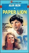 Paper Lion
