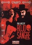 Rojo Sangre