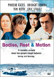 Bodies, Rest & Motion Poster