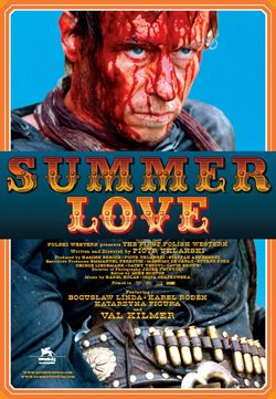 Summer Love (Dead Man's Bounty)
