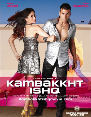 Kambakkht Ishq (Incredible Love)