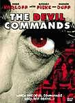 The Devil Commands (The Devil Said No)