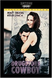 Drugstore Cowboy Poster