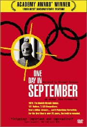 One Day in September Poster