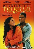 Mississippi Masala poster & wallpaper