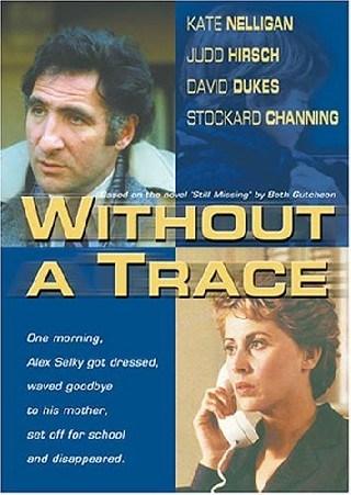 Without a Trace (1983)